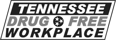 Tennessee Drug-Free Workplace logo